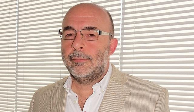 """Simposio Internacional """"Enseñar el Holocausto"""", con Miguel Ángel Pallarés"""