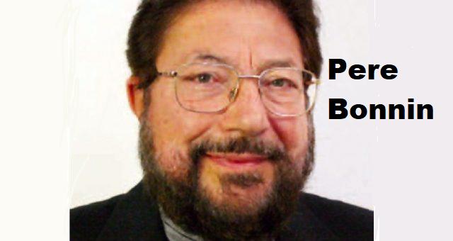 """""""Raíces cristianas del nazismo"""", por Pere Bonnín (Comunidad Israelita de Barcelona, 5/4/2006)"""