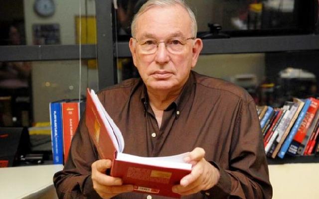 Yaron London: famoso periodista, menos conocido como letrista