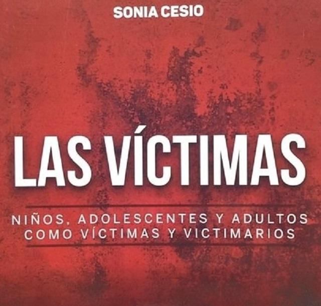 Niños, adolescentes y adultos como víctimas y victimarios, con Sonia Cesio