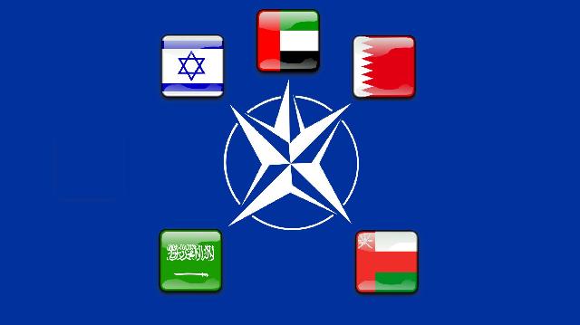 El desarrollo de una nueva diplomacia en Oriente Medio