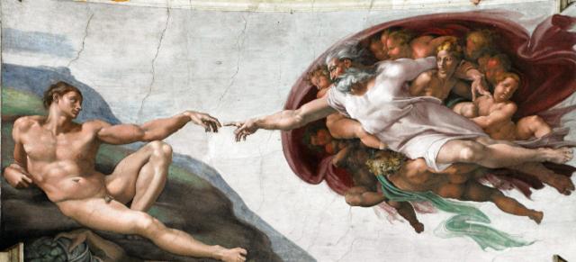 Adán, el primer hombre