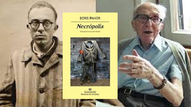 """""""Necrópolis"""", de Boris Pahor"""
