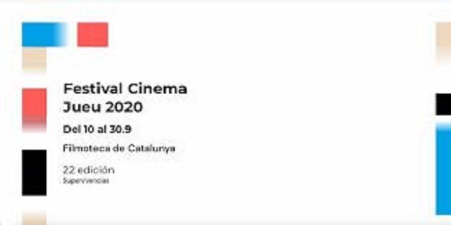 XXII Edición del Festival de Cinema Jueu de Barcelona, con su directora Daniela Rosenfeld