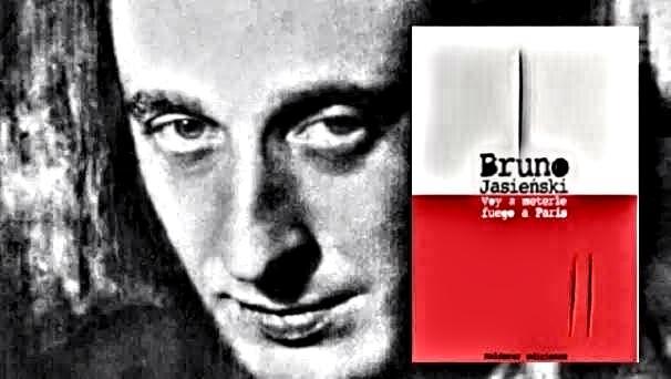 """""""Voy a meterle fuego a París"""", de Bruno Jasienski"""