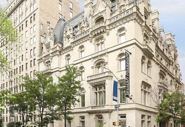 Un paseo virtual por el Museo Judío de Nueva York