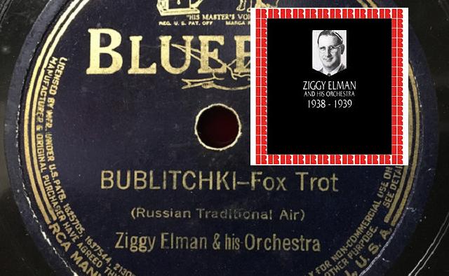 Ziggy Elman (II): éxito en solitario