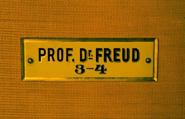 Freud y su último adiós a Viena, con Jorge Schneidermann