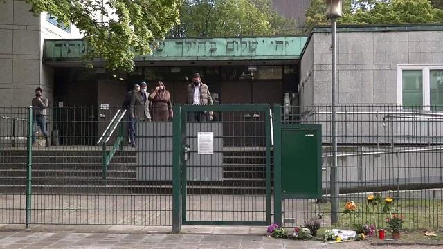 El antisemitismo no encuentra su espacio en los medios