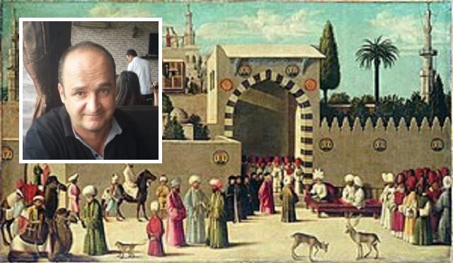 España y los sefardíes de Turquía antes del siglo XX, con Pablo Martín Asuero