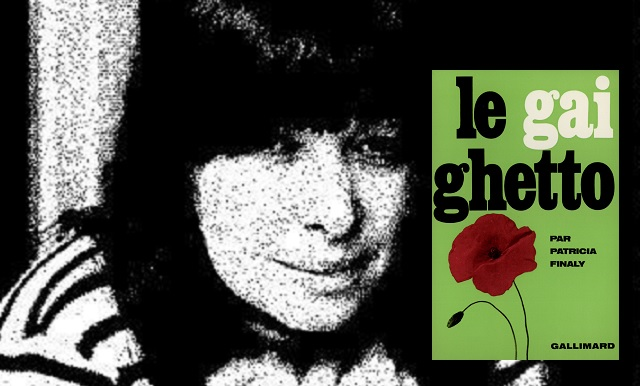 """Le gai ghetto"", de Patricia Finaly"