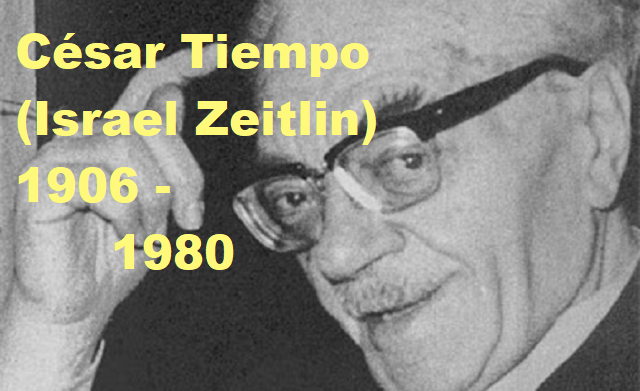 A 40 años de la muerte de César Tiempo