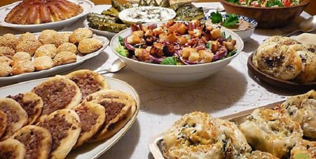 La cocina sefardí, en judeoespañol, desde el CIDICSEF de Buenos Aires