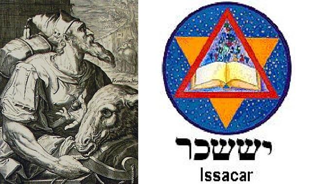 Isacar (Yissajar): fraternidad y estudio de la Torá
