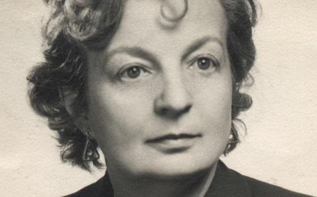 La polifacética científica Hilda Geiringer
