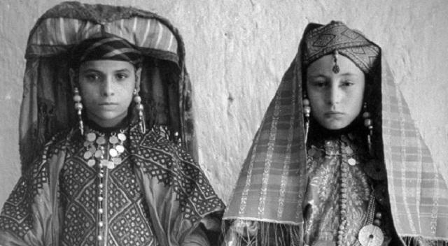 Los judíos del Magreb: pasado y presente de la comunidad marroquí, con Chantal Elharrar (online, 18/9/2020)