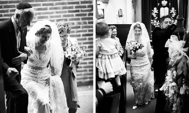 Las bodas en Canadá