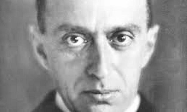 Ernst Weiß, un gran autor por redescubrir