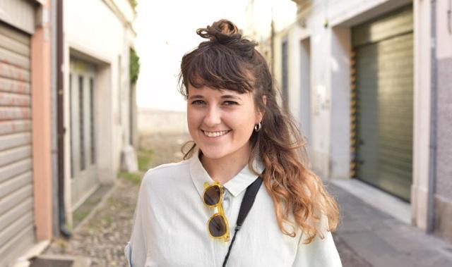 """Tamar Shemesh: dar visibilidad a los """"sin techo"""""""