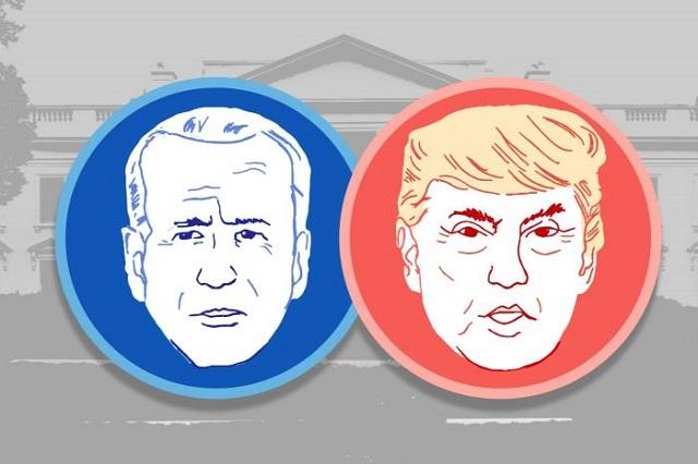 La debacle informativa en torno a Trump Vs. Biden