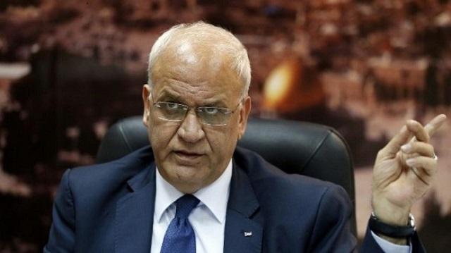 Fallece Saeb Erekat, secretario general de la OLP