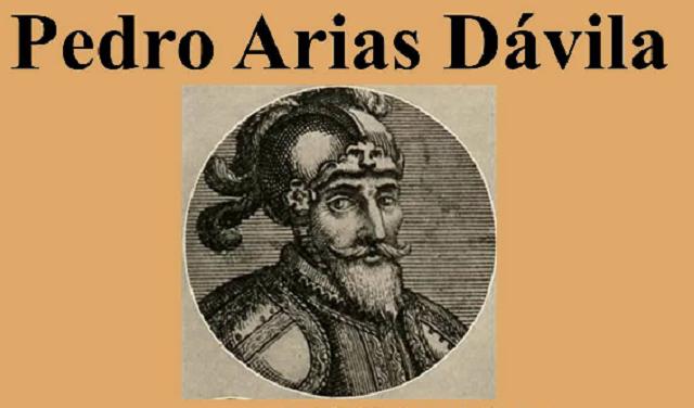 Pedrarias Dávila: de España a León Viejo