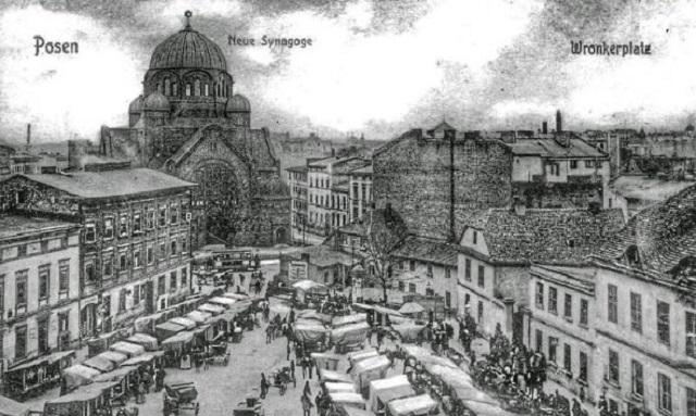 Poznan (Poizn)