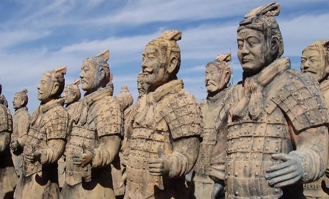 Colonialismo e imperialismo en el Oriente (2ª parte): el Imperio Chino
