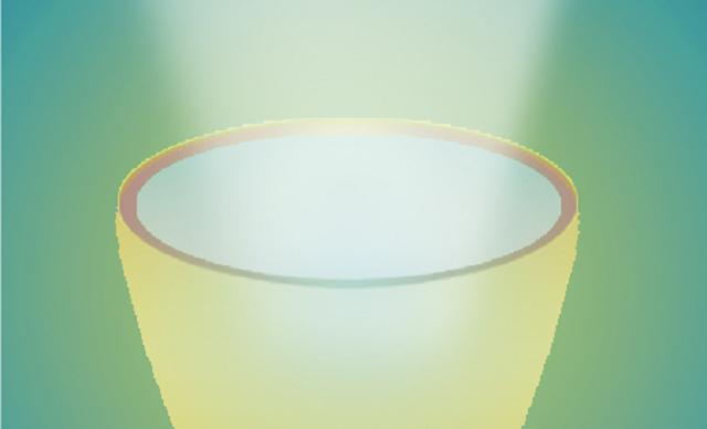 Kli (vasija) y Or (luz)
