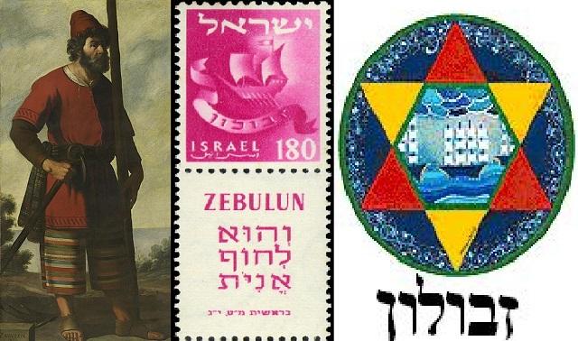 Zebulun (Zabulón): la tribu más aguerrida