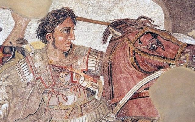 Los acontecimientos históricos que dieron lugar a Janucá, con Rodrigo Varscher