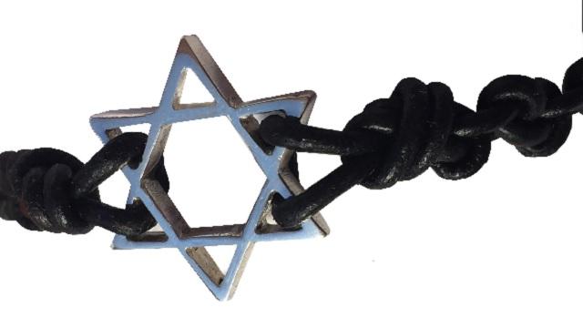 Las joyas de judaica de Claudia Tijman en la Feria de Artesanía de Madrid