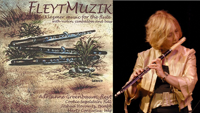 FleytMuzik en concierto