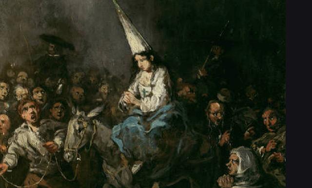 De las conversiones forzadas a la reparación histórica, con Susana Bastos Mateus