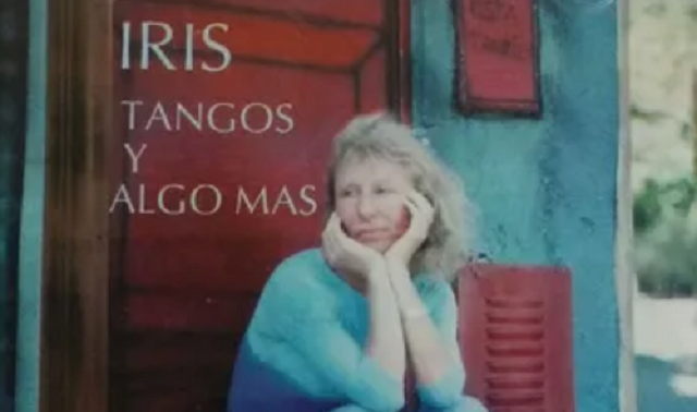Iris: tangos y algo más