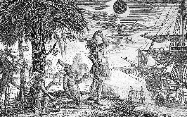 Jamaica, refugio ante la Inquisición
