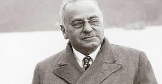 Alfred Adler, el padre de la psicología individual