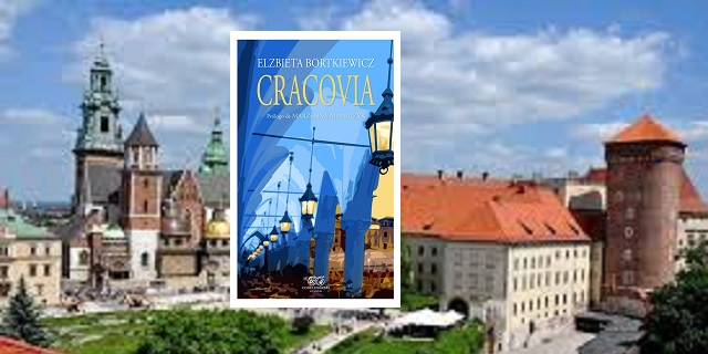 """Cracovia"", con su autora Elzbieta Bortkiewicz"