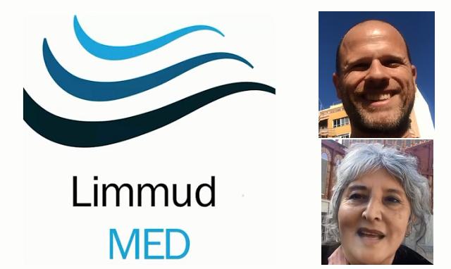 Limmud Med: un mar de reunión y conocimiento