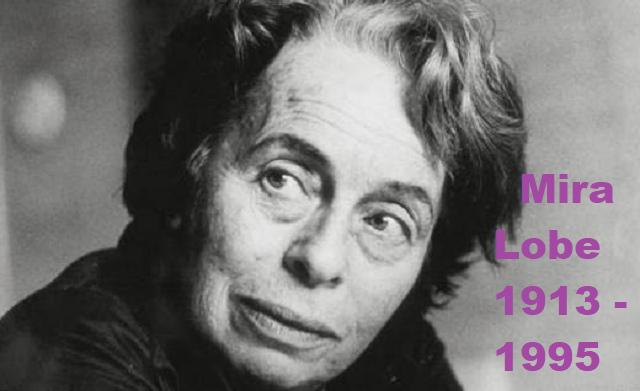 Mira Lobe, premio austriaco de literatura infantil y juvenil