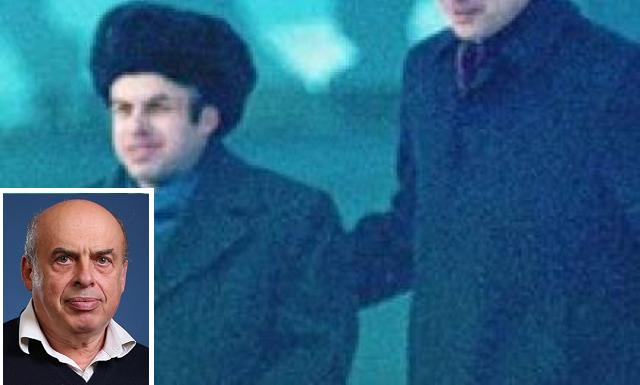 Los años en prisión de Natan Sharansky