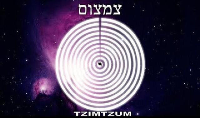 El tzimtzum (restricción)