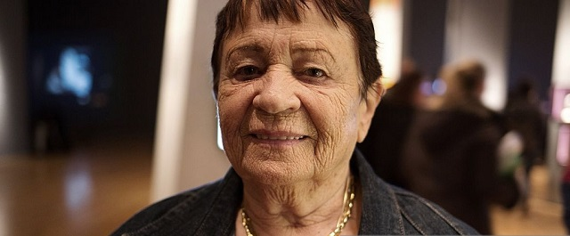 "Marta Goren, ""Que tus ojos  rían"""