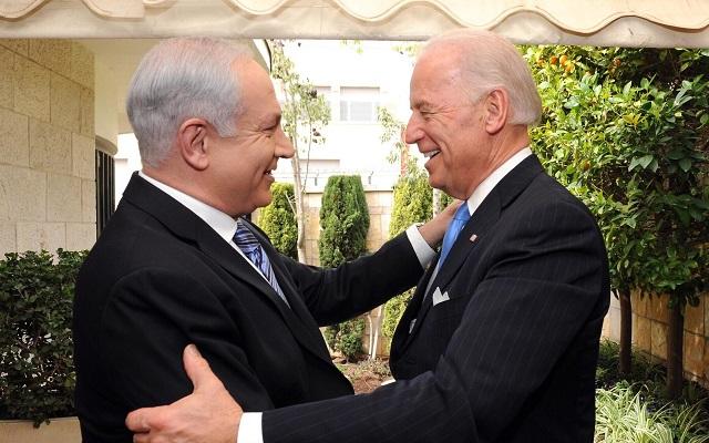 Joe Biden, Oriente Medio y coronavirus