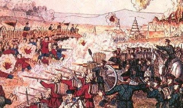 Colonialismo e imperialismo en el Oriente (7ª parte): la última dinastía china