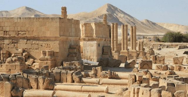 Jericó: una de las ciudades más antiguas del mundo