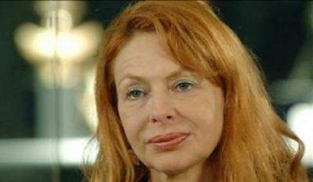 La antropóloga Eliane Chantal Karp Fernenbug de Toledo