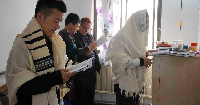 Colonialismo e imperialismo en el Oriente (8ª parte): judíos en la China moderna
