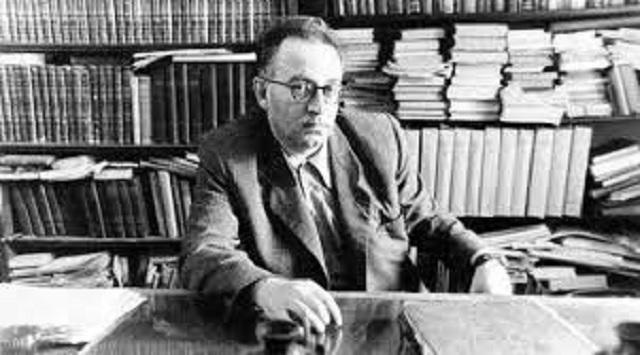 Vasili Grossman frente al estalinismo y el nazismo