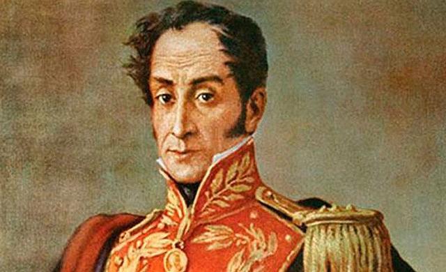 Simón Bolívar y los judíos